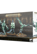 Age of Sigmar Endless Spells: Ossiarch Bonereapers