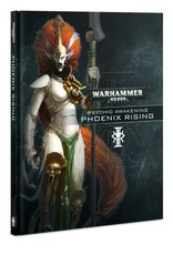 Warhammer 40K Psychic Awakening: Phoenix Rising