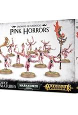 Daemons of Tzeentch: Pink Horrors