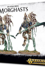 Age of Sigmar Deathlords Morghasts