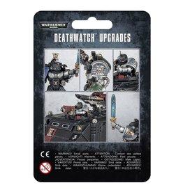 Warhammer 40K Deathwatch Upgrades