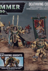 Warhammer 40K Deathwing Knights/Command Squad