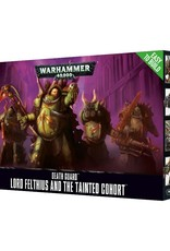 Warhammer 40K ETB Lord Felthius & The Tainted Cohort