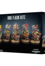 Warhammer 40K Ork Flash Gitz