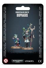 Warhammer 40K Genestealer Cults Biophagus