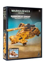 Warhammer 40K Hammerhead Gunship/TX78 Sky Ray Gunship