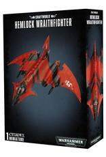 Warhammer 40K Craftworlds Hemlock Wraithfighter/Crimson Hunter