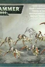 Warhammer 40K Tyranid Hormagaunt Brood