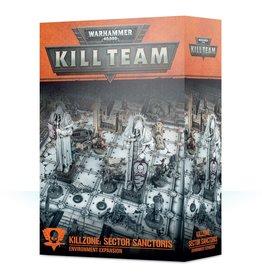 Kill Team Killzone: Sector Sanctoris
