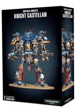 Warhammer 40K Imperial Knights: Knight Castellan