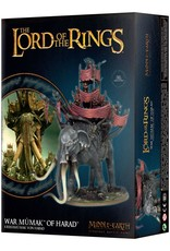 Lord of The Rings LOTR:  War Mumak of Harad