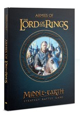 Lord of The Rings Armies of the Lord of the Rings