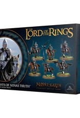 Lord of The Rings LOTR: Knights of Minas Tirith