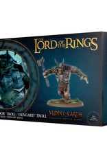 Lord of The Rings LOTR: Mordor Troll/Isengard Troll