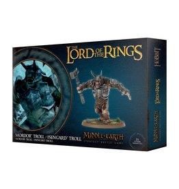 Lord of The Rings LOTR: Mordor Troll/Isengard Troll