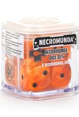 Necromunda Necromunda Dice Set
