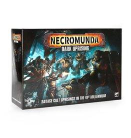 Necromunda Necromunda: Dark Uprising