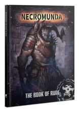 Necromunda Necromunda: The Book of Ruin