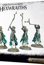 Age of Sigmar Nighthaunt Hexwraiths