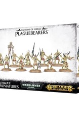 Daemons of Nurgle Plaguebearers