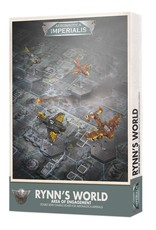 Aeronautica Imperialis Rynn's World: Area of Engagement
