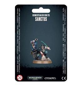 Warhammer 40K Genestealer Cults Sanctus