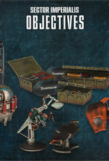 Warhammer 40K Sector Imperials: Objectives