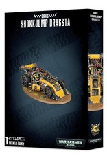 Warhammer 40K Orks Shokkjump Dragsta
