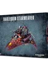 Warhammer 40K Harlequin Starweaver/Voidweaver