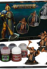 Stormcast Eternals + Paintset