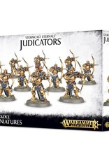Age of Sigmar Stormcast Eternals Judicators