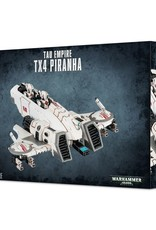 Warhammer 40K Tau Empire TX4 Piranha