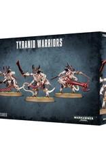 Warhammer 40K Tyranid Warriors