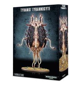 Warhammer 40K Tyranid Tyrannocyte / Sporocyst