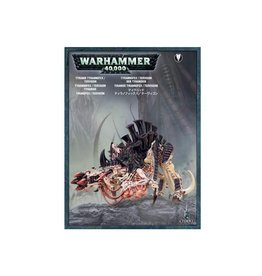 Warhammer 40K Tyranid Tyrannofex/Tervigon