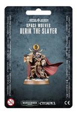 Warhammer 40K Ulrik the Slayer
