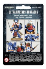 Warhammer 40K Ultramarines Upgrade Pack