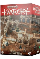 WarCry Warcry: Defiled Ruins