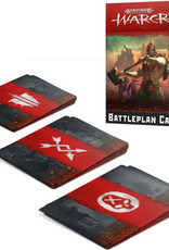 WarCry Warcry: Battleplan Cards