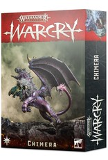 WarCry Warcry: Chimera