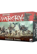 WarCry Warcry: Corvus Cabal