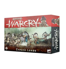 WarCry Warcry: Cypher Lords