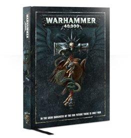 Warhammer 40K Warhammer 40K Rulebook