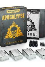 Warhammer 40K Warhammer 40K: Apocalypse