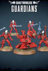 Warhammer 40K Craftworlds Guardians