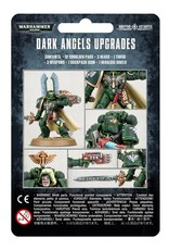 Warhammer 40K Dark Angels Upgrade Pack