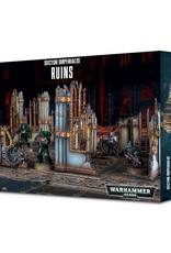 Warhammer 40K Sector Imperialis Ruins