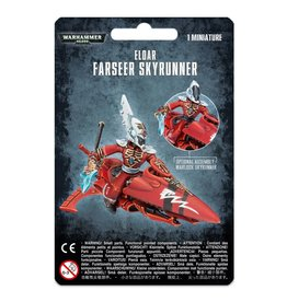 Warhammer 40K Craftworlds Warlock Skyrunner/Farseer Skyrunner