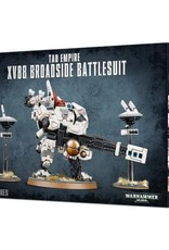 Warhammer 40K Tau Empire XV88 Broadside Battlesuit