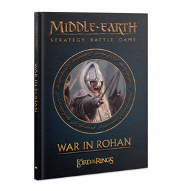Lord of The Rings Middle-Earth SBG: War in Rohan